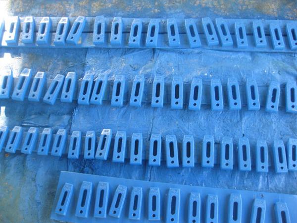 加工中心常用型压板