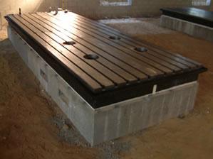 焊接平板(焊接平台)