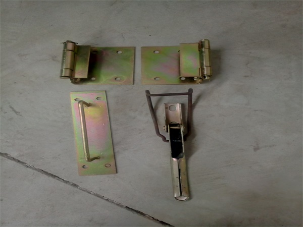 焊接式-开启附件