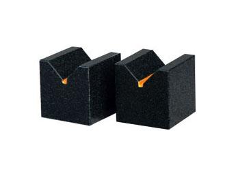 花岗石V型块