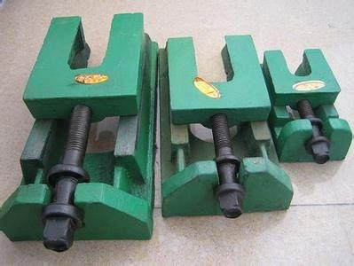 普通型铸铁机床垫铁beplay体育